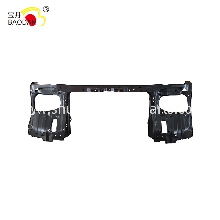 Jinbei Grace radiator support