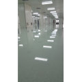 Epoxy sand self-leveling paint