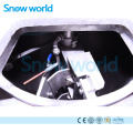 Snow world Small Flake Ice Machine 3T