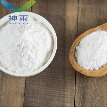 CAS No. 144-55-8 Sodium bicarbonate with Free Sample