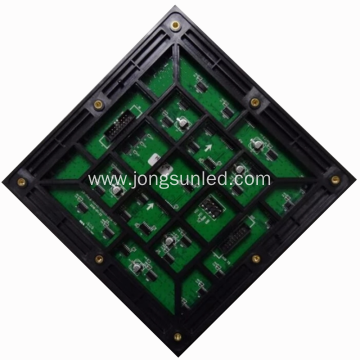 Small Pixel LED Advertising Display Screen Board