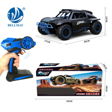 Whosales 1:18 RC Truck 2.4GHz Semi Proportional Control 25KM/H RC Car