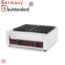 Commercial Gas fish grill machine best selling