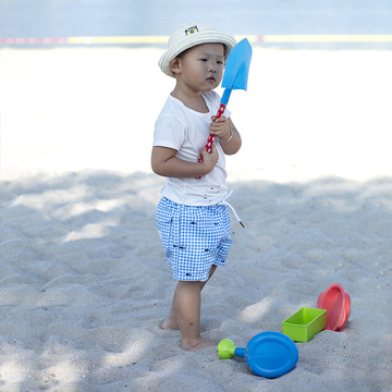 Swim Quick Dry Kid′s Swim Short