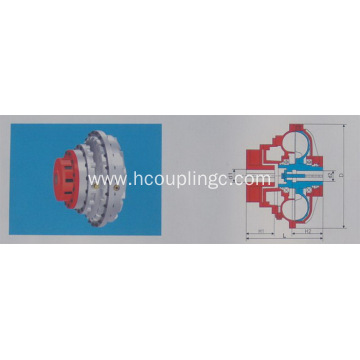 Precision Mechanical Components Turbine Wheel