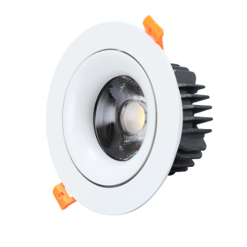Ceiling Lighting Recessed Down Light Cob Led Downlight