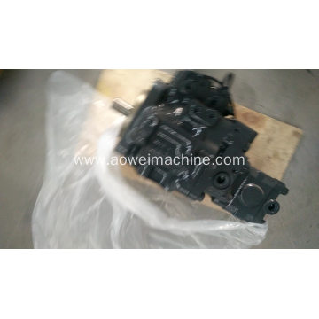 Original PC50-2 PC35MR-2 PC50MR-2 PUMP ASSY, PC50MR hydraulic gear pump 708-3S-00512 708-3S-00513 708-3S-00511