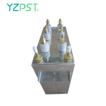 1.8KV RFM series IF induction heating capacitors