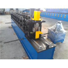 Wall Angle With Holes Mkaing Machine