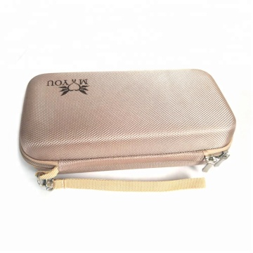 Lightweight Clamshell Thermoformed EVA Game Packaging Case Box for Baby Doll