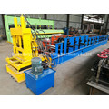 Professional C Shape Purlin Cold Bending Machines
