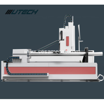 Fiber Laser Cutting Machine 3015 Aluminum Cutting Machine