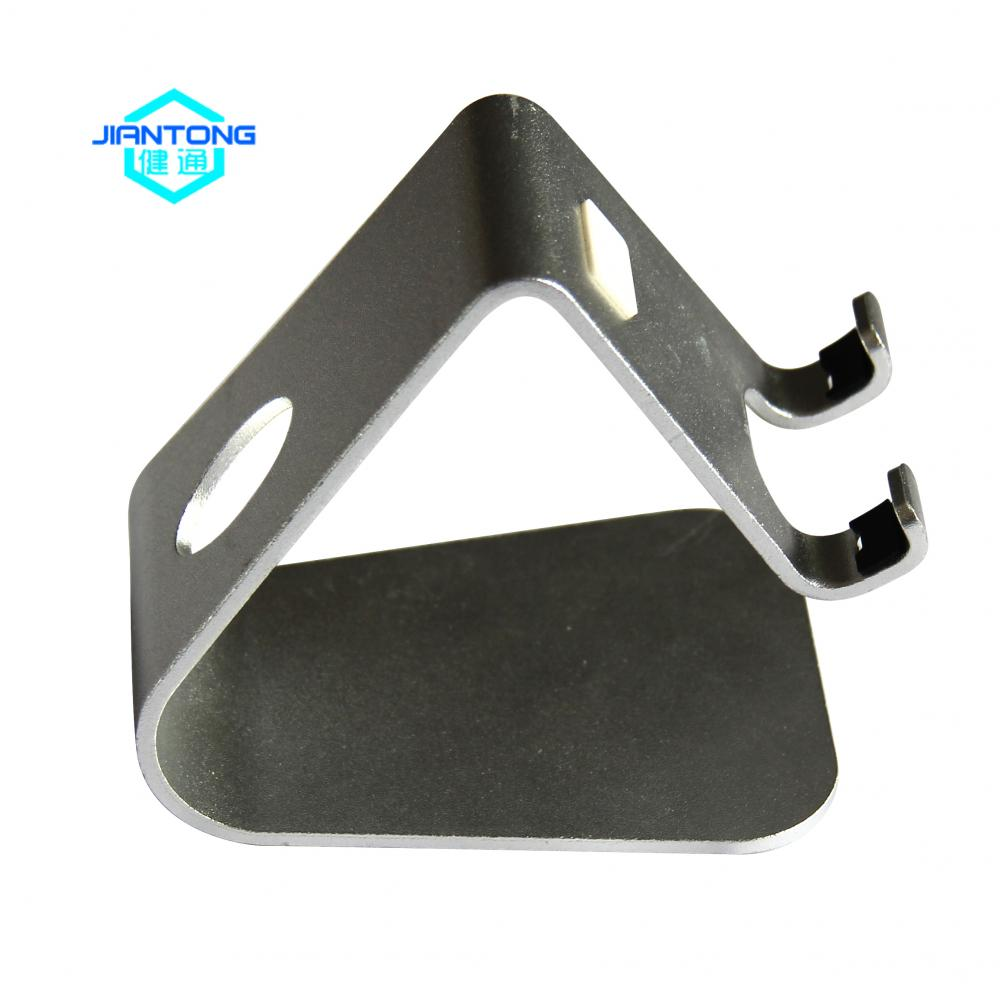 Aluminum Metal Bracket 2