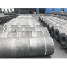 Graphite Electrode UHP300 350 400 Length 1800mm
