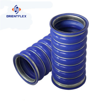 Exhaust durable various turbo hose
