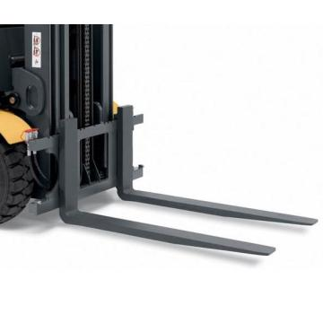 545 forklift double fork for electric pallet stacker