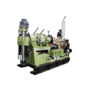 Deep Water Well Drilling Machine
