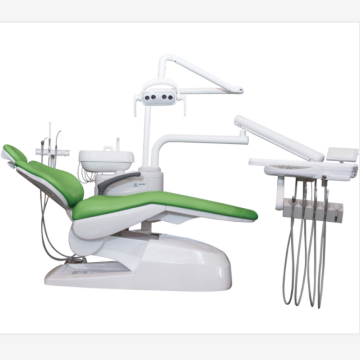 Dental chair for teeth whitening