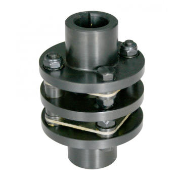 Diaphragm Membrane Shaft Coupling