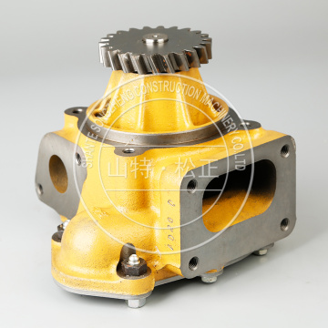 PC400-8 PC450-8 Excavator Water Pump 6251-61-1101
