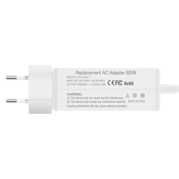60W 16.5V 3.65A Apple Laptop Adapter
