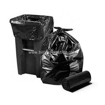 Heavy Duty Construction Industrial Trash Bags
