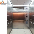 Improved Energy Efficiency Residential ELevator