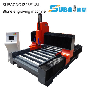 Stone Plat Carving Machine
