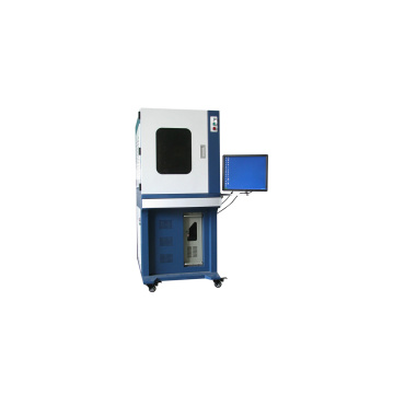 Discount Price Fiber Laser Marking Machine for Metal