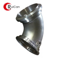 lost wax investment casting machinery parts for tractor