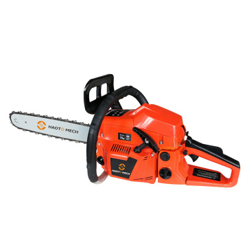58cc chainsaw gasoline chain saw motosierra machine