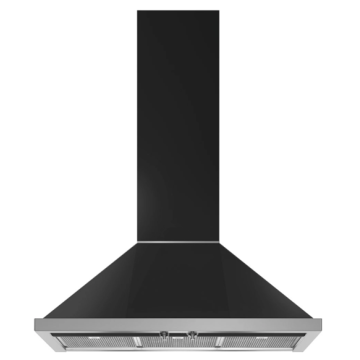 Smeg Cooker Hood White 600mm