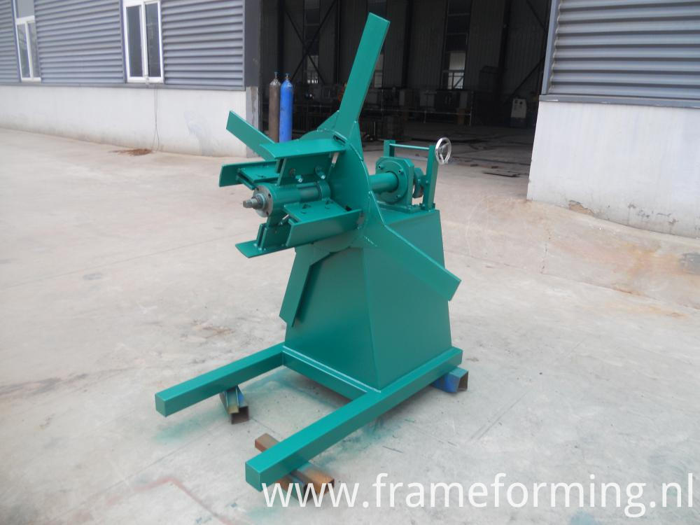 Metal Auto Angle Bending Machine