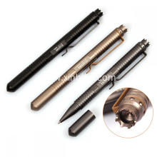 High Quality Aluminum Self Defense Pen