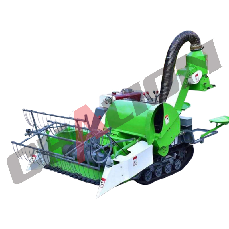 Mini Rice Harvester Price
