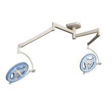 Medical fair Asia hotsale led surgical lamp