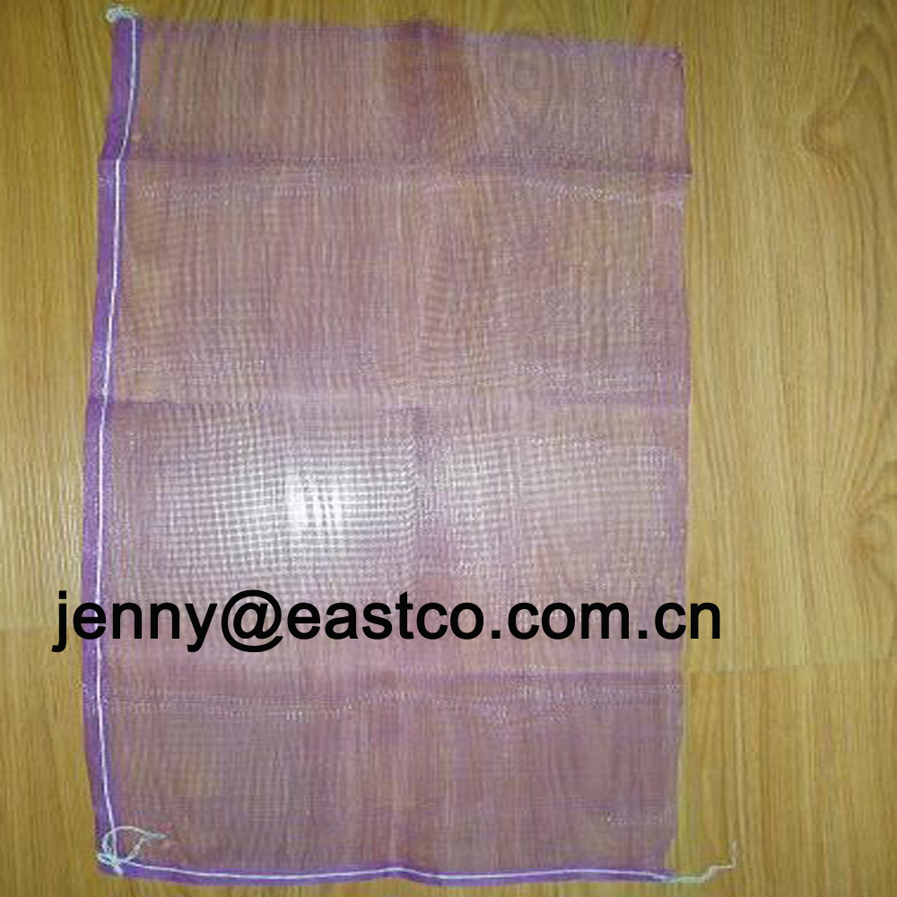 L Sewing Mesh Net Bag Sack