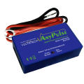 Car Starter Battery Protector with Bluetooth