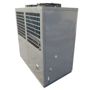 r410a commerical hotel heat pump