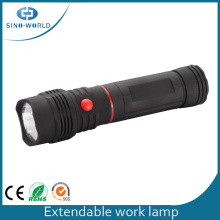 3W White COB Extendable Led Work Light