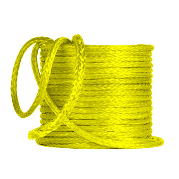 14MM Outdoor waterproof braid winch UHMWPE rope