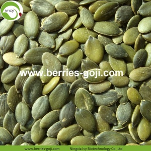 Buy Dried Grown Without Shell Pumpkin Seed Kernels