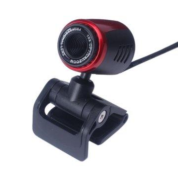 30FPS USB 2.0 HD Webcam Camera Web Cam With Mic For Computer PC Laptop Desktop 10000000
