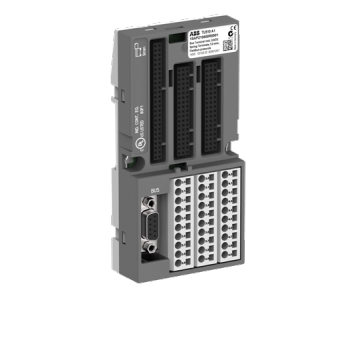 ABB Profibus DP / CANopen Communication TU510
