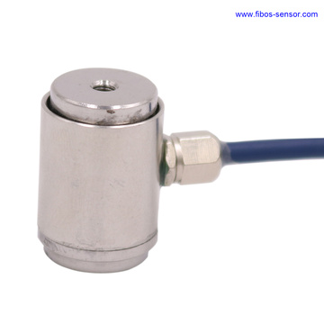 small column compression load cell sensor