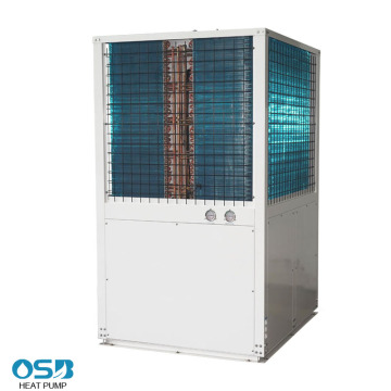 Industrial Water Chiller With DC Inverter Compressor