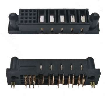 6.35MM 5P Power+16P Signal Power Connector