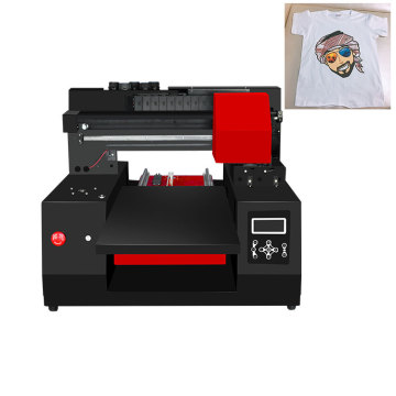 Hurtig hurtig T-shirt printer