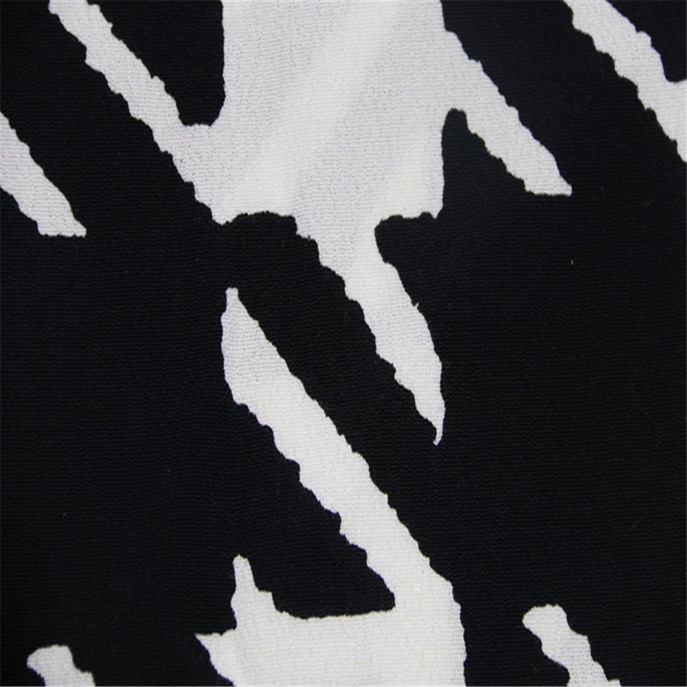 Rich Crepe Fabric