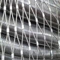 Zoo Stainless Steel Wire Rope Mesh Net
